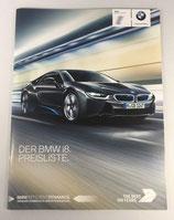 BMW i8 Heft