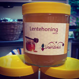 Honing - smeerbaar