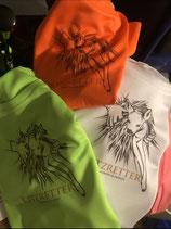 KITZRETTER Sport Shirts für Ladies und Kids