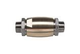 Wasserdynamisierer für Durchflußleitungen