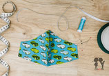 Nasen-Mund-Bedeckung OLDTIMER