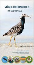 Buch: Vögel beobachten im Seewinkel