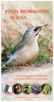 Buch: Vögel beobachten in Wien