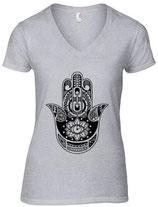 T-Shirt Fatima (A88VL)