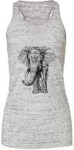 Top afrikanischer Elefant (BL8800)