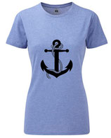 T-Shirt Anker (Z165F)