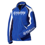 Yamaha Paddock Fleece Jacke