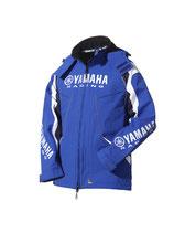 Yamaha Paddock Blue Jacke Junior für Kids ca 8-10 Jahre