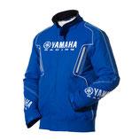 Yamaha Paddock Blue Jacke