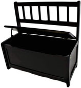 eHemco Kids Storage Bench