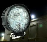 27W LED Arbeitsscheinwerfer Balken