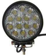 42W LED Arbeitsscheinwerfer Balken