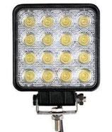 48W LED Arbeitsscheinwerfer Balken