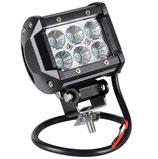 18W LED Arbeitsscheinwerfer Balken