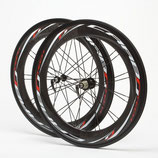 Carbotech MC85 Full Carbon Satz