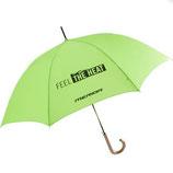 Merida Regenschirm grün