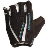 Merida Handschuh Race-schwarz