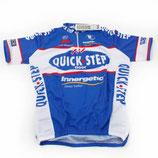 Quick Step Team Trikot