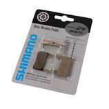 Shimano Disc Beläge BR-M485