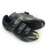 DMT-Runner RR-Schuh black