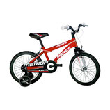 Merida Matts Kid 16""