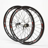 Carbotech T50 Light Carbon Laufradsatz