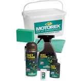 Motorex Bike Cleaning Kit