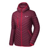 Salewa Jacke Ortles Light DWN W Hood Women ! Farbe tawny port/1780