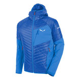 Salewa Jacke Ortles Hybrid 2 PRL  Men ! Farbe nautical blue/3420