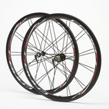 Carbotech MC38 Full Carbon Laufradsatz