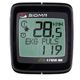 Sigma BC 1706 HR DTS