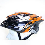 KTM Helm Shain BK 100 orange