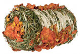 PURE NATURE Heuballen mit Kürbis und Karotte