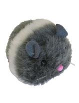 Katzenspielzeug aufziehbare Spielmaus - Cat Interactive Mouse - 9 x 6 x 5 cm