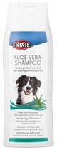 Aloe Vera-Shampoo 250ml