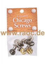Chicago Screws