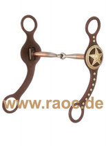 Show-Snaffle Star