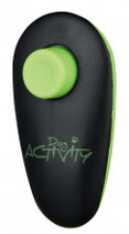 Dog Activity Finger-Clicker