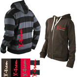 Hooded Sweat X-trem Mens