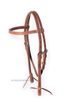 WORKING HEADSTALL