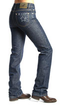THE TRUE ONE WOMEN JEANS LOW RISE