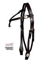 Silver Headstall