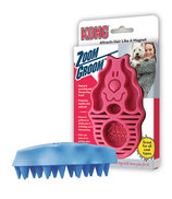 Kong Zoom Groom by Hunter