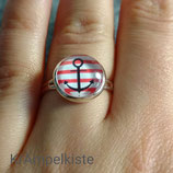 Roter Anker Ring