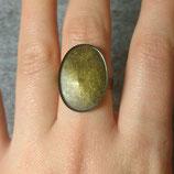 Motiv Ring oval