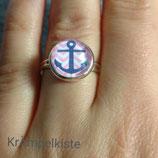 Rosa Anker Ring