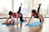 Personal Training während oder nach der Schwangerschaft