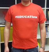 T-SHIRT - DUCATI - #ilDUCATIsta