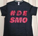 T-SHIRT - DUCATI #DESMO