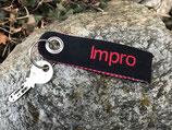 Impro-Schlüsselbund
